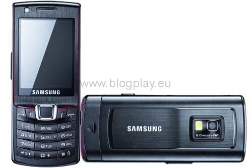 Samsung S7220 Ultra Classic oraz Samsung Duoz Light